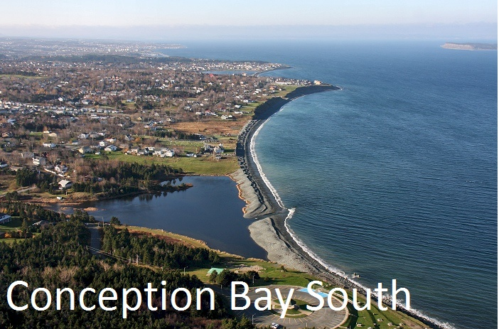 Conception Bay South