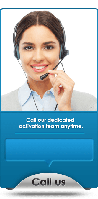 call-support