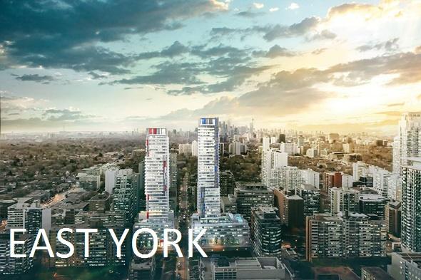 East York