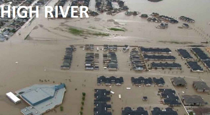 Car Cash High River