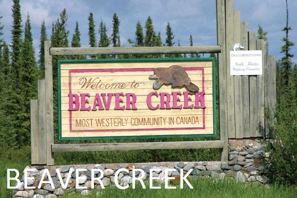 Car Cash Beaver Creek